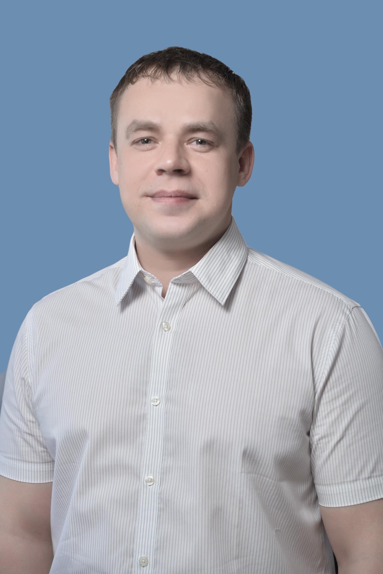 Кардаш Максим Викторович