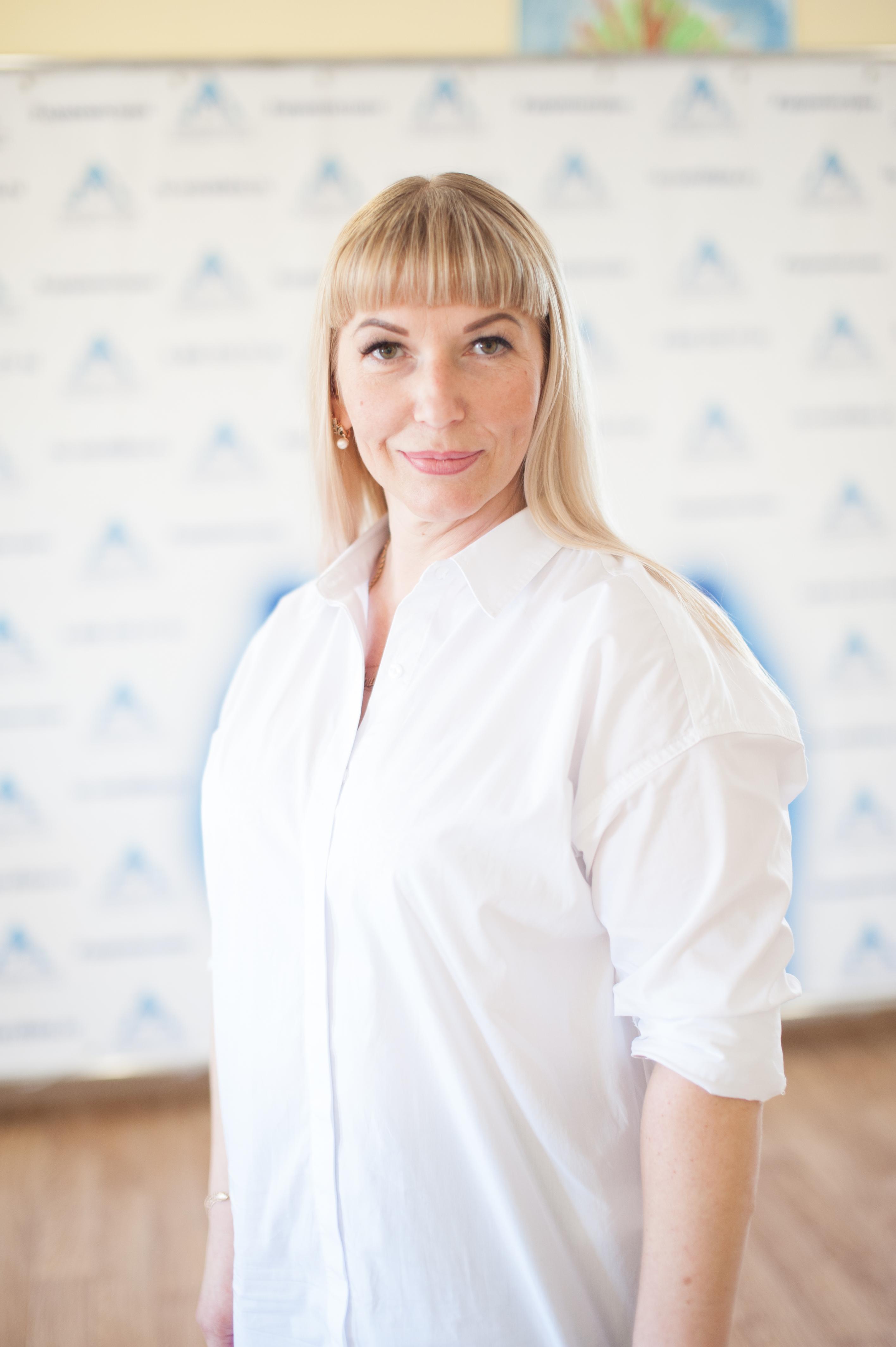 Щетинина Ирина Ивановна
