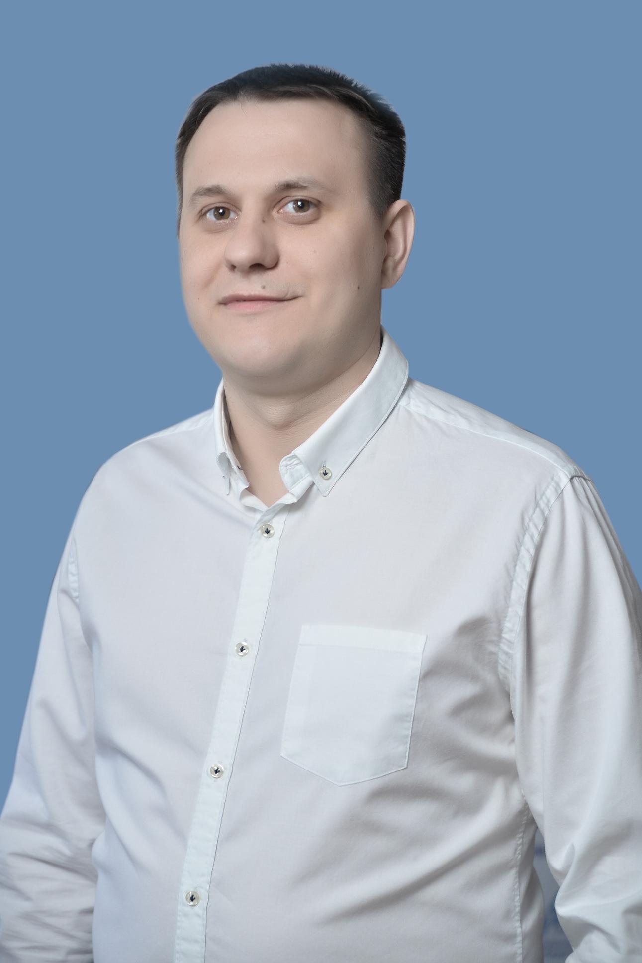 Вакулин Алексей Владимирович